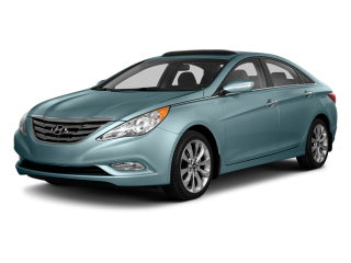 Used Hyundai Sonata New Smyrna Beach Fl
