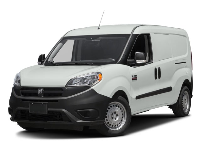 2016 Ram Promaster City Cargo Van Tradesman In New Smyrna Fl Chrysler