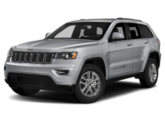 2019 Jeep Grand Cherokee Laredo E In New Smyrna Fl Chrysler